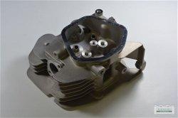 Zylinderkopf passend Honda GX390 OHNE Ventile usw.