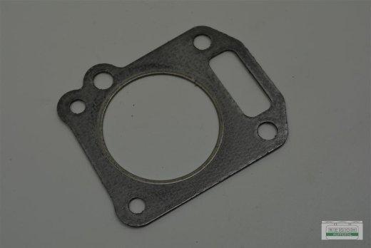Zylinderkopfdichtung Kopfdichtung passend Honda GX120 grau