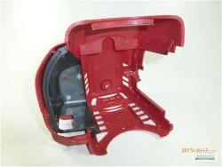 Abdeckung Gebläseabdeckung passend Honda GX25 Freischneider