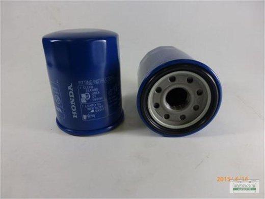 Ölfilterpatrone Ölpatrone Ölfilter passend Honda 15400-RTA-004