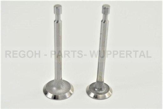 Ventilsatz Auslassventil + Einlassventil passend Robin EY20