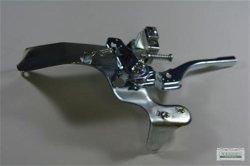 Gashebel Gasverstellung passend Honda GX240