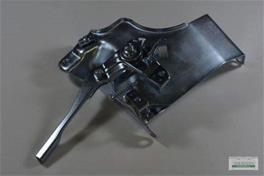 Gashebel Gasverstellung passend Honda GX340