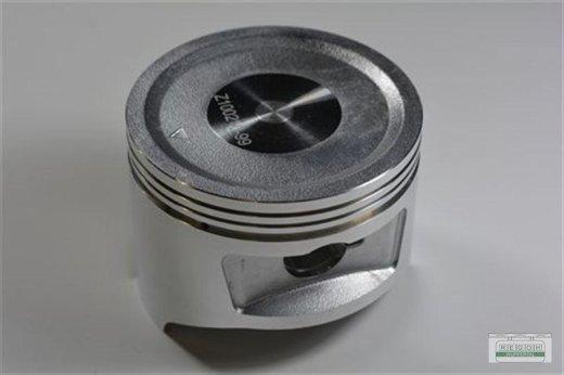Kolben passend Honda GX390 Schmale Ringe