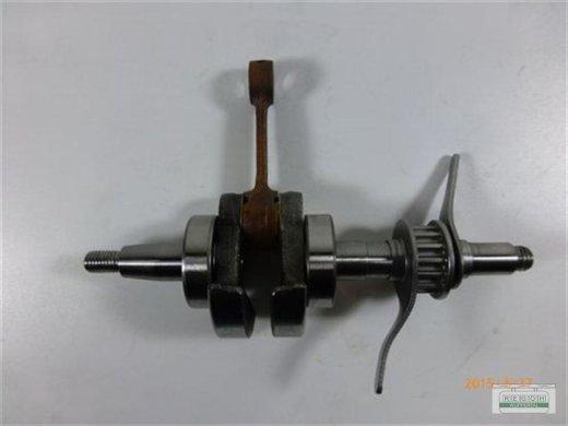 Kurbelwelle passend Honda GX25 Freischneider