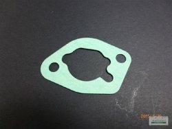 Vergaserdichtung Papierdichtung vorne passend Loncin G160...