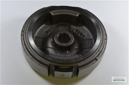 Schwungrad Schwungscheibe passend Honda GX340 Ohne Zahnkranz