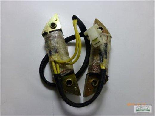 Ladespule Spule Doppelspule passend Honda GX340