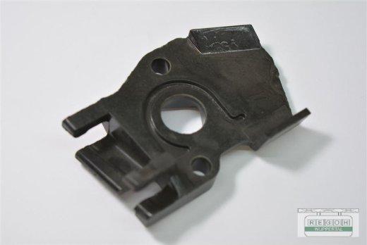 Stutzen Flansch Zwischenstück Vergaser passend Honda GX120