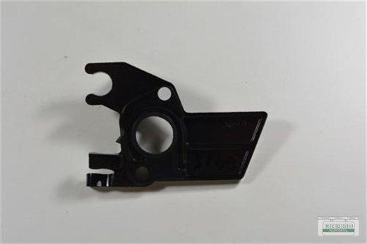 Stutzen Flansch Zwischenstück Vergaser passend Honda GX160