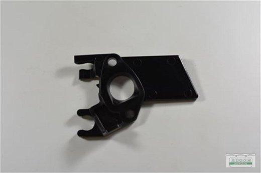 Stutzen Flansch Zwischenstück Vergaser passend Honda GX200