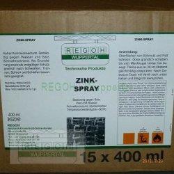 Zink Spray Zinkspray Spezial Zink 400ml Sprühdose