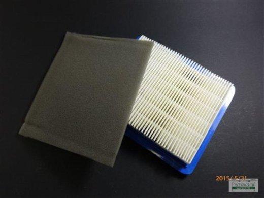 Luftfilter Filter Filterelement mit Vorfilter passend Honda GX100