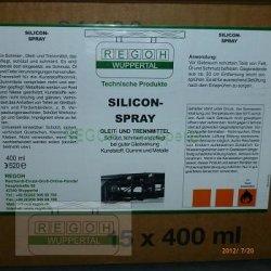 Silicon-Spray 400ml Sprühdose