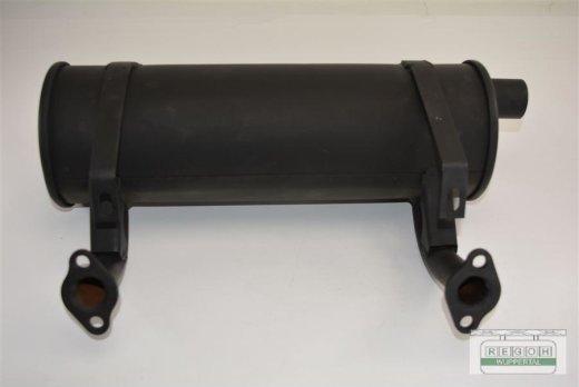 Auspuff Auspufftopf passend Honda GX620