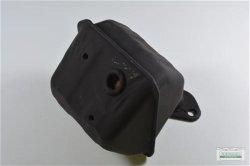 Auspuff Schalldämpfer passend Honda GX160