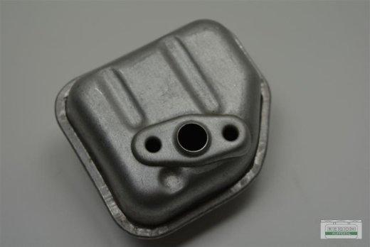 Auspuff Auspufftopf Schalldämpfer passend Honda GX25