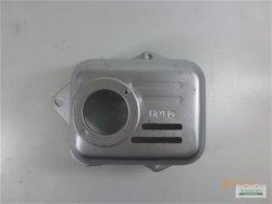 Hitzeschutz Auspuffschutz passend Honda GX100
