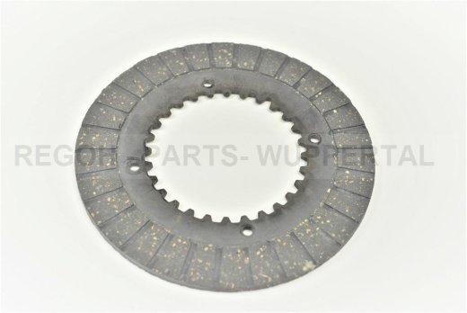 Belagscheibe Kupplung passend Loncin G160 F (FD)