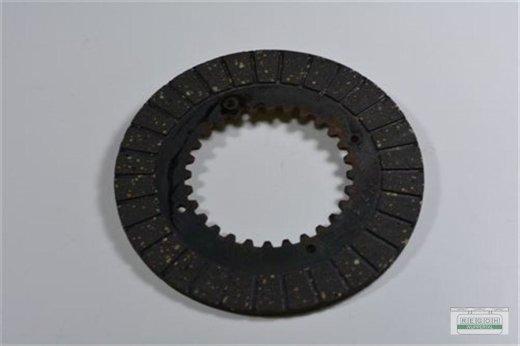 Druckscheibe Kupplung passend Loncin G160 F (FD)