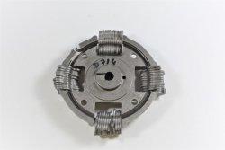 Kupplungshalter Reductionsgetriebe passend Loncin G160 F (F/D)