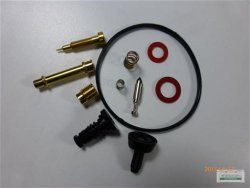 Vergaser Reparatursatz 11-Teilig passend Honda GX240