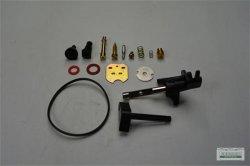 Vergaser Reparatursatz 16-Teilig passend Loncin G270,...