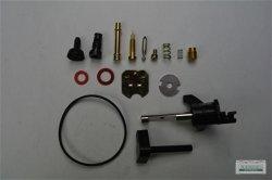 Vergaser Rep. Satz 16 Teilig passend Honda GX120