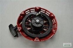 Seilzugstarter Handstarter passend Honda GX120 runde Stahlklinke