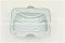 Ventildeckel passend Honda GX100