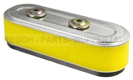 Luftfilter Filter Filterelement passend Honda GXV160 - 190x65x47 mm