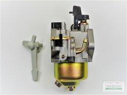 Vergaser passend Loncin G240 F, G240 F/D mit Primer Pumpen Anschluß