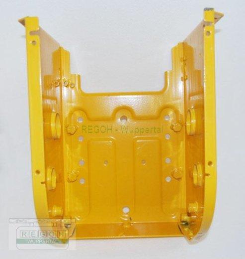 Getriebegehäuse Gelb Schneefräse 5-7 PS TN.58