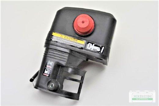 Gehäuseteil Luftfiltergehäuse Kplt. mit Pumpe Schneefräse 5-7 PS