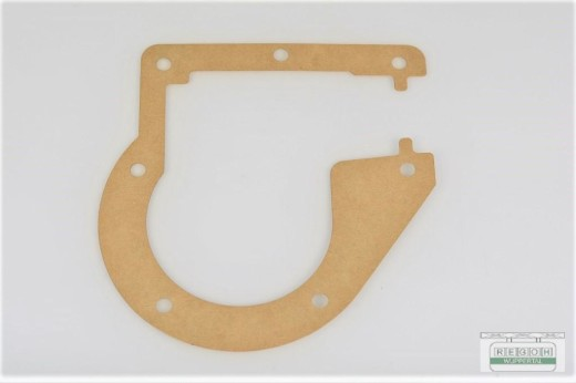 Gehäusedichtung für Winkelgetriebe passend Schneefräse 5-7 PS