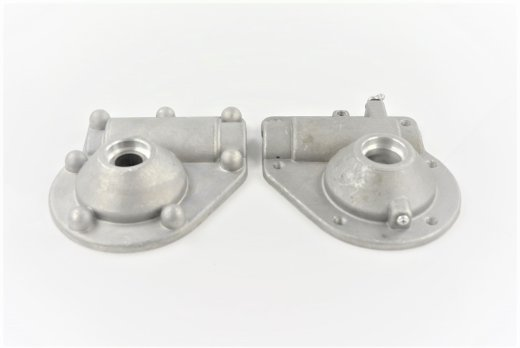 Gehäuse Winkelgetriebe passend für Schneefräse 5-7 PS