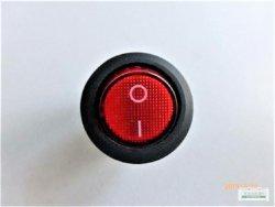 Lichtschalter Schalter Schneefräse 9-11 PS Kette TN.9