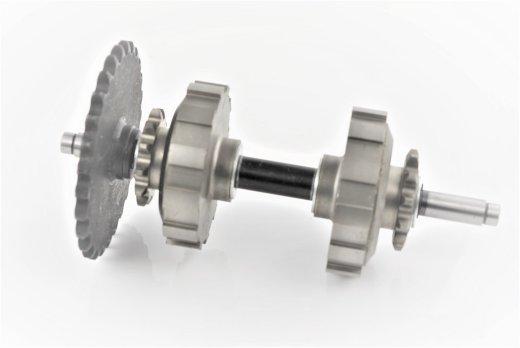 Planetengetriebe Getriebe passend Schneefräse 9-11 PS Kette TN.62-68