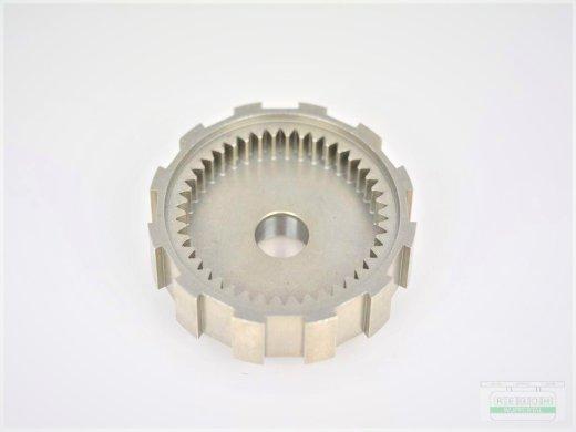 Getriebe, Kupplung mit Innenverzahnung passend Schneefräse 9-11 PS Kette TN.68