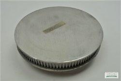 Zahnriemenscheibe inkl Lager passend Schneefräse 9-11 PS Kette