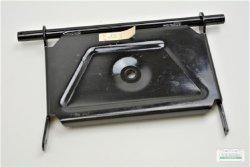 Lagerplatte passend Schneefräse 9-11 PS Kette TN.153
