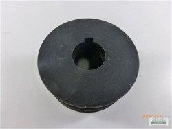 Riemenscheibe Doppelscheibe passend Loncin G340F/FD, G390F/FD