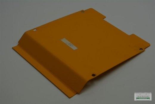 Abdeckung Getriebegehäuse Schneefräse 9-11 PS Kette TN.186