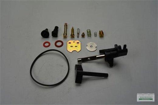Vergaser Reparatursatz 16-Teilig passend Loncin G200 F (F/D)
