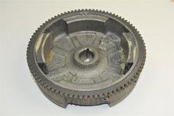 Schwungrad Schwungscheibe passend Loncin LC170 FDS 2...