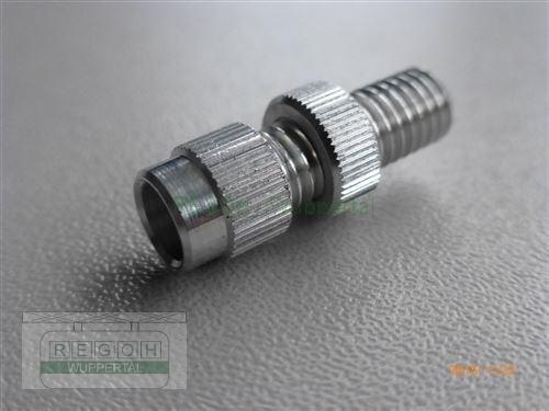 Stellschraube Seilzugstellschraube 24 mm x M6