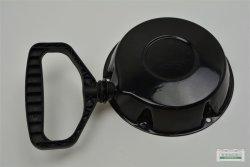 Seilzugstarter Handstarter Schneefräse passend Loncin G270, G270 F/D Ø ca.195 mm