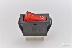 Soken RK1-11 Kippschalter 16A 250V(AC) T100