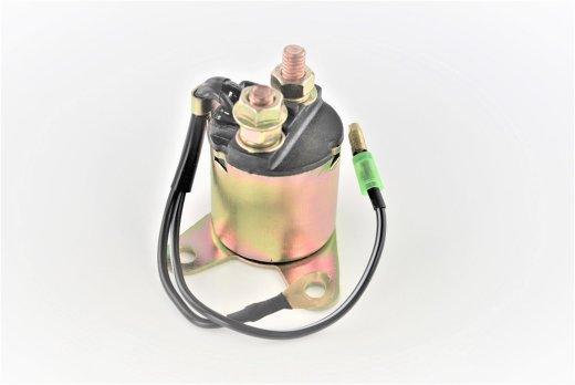 Magnetschalter Startrelais passend Loncin G160 F (F/D)