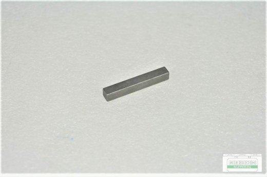 Nutkeil Keil 5x5 passend Loncin G160F, G160 F/D